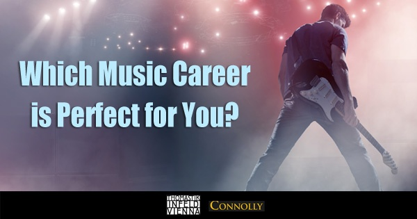 Which Music Career is Perfect for You?