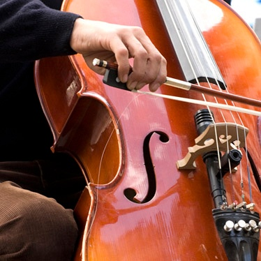 New Cello Section on String Pedagogy!
