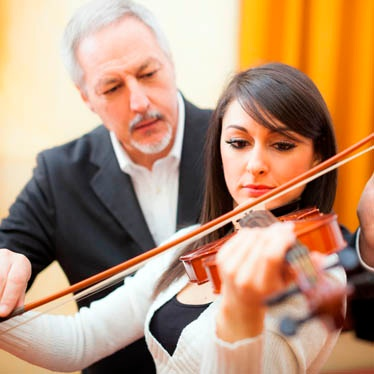 7 Tips for Finding the Right Violin Teacher