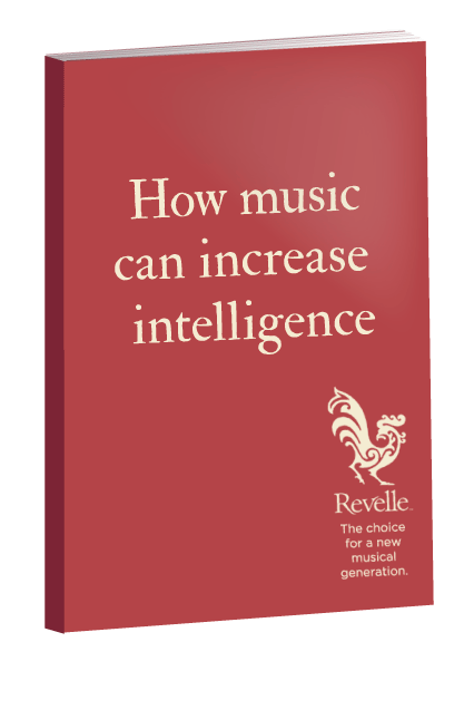 How music can increase intelligence