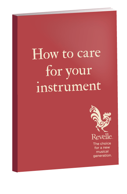 how to care for a stringed instrument