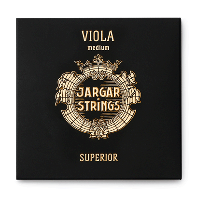 Image of Viola Medium Superior cover