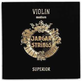 Image of Violin Medium Superior cover