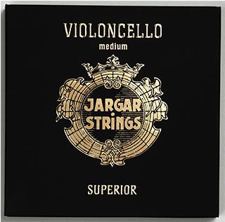 Image of Violoncello Medium Superior cover