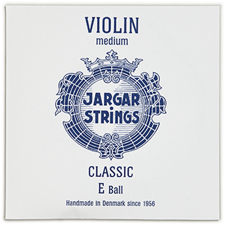 Image of Violin Medium Classic E Ball cover