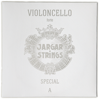 Image of Violoncello Forte Special A cover