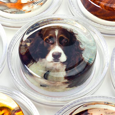 Image to go to Animals rosin collection page