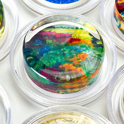 Image to go to Artwork rosin collection page