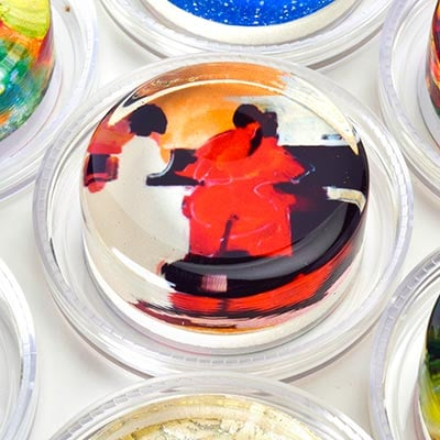 Image to go to For Cellists rosin collection page