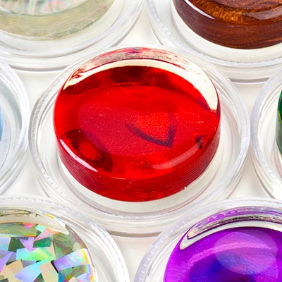 Image to go to Holograms & Mirrors rosin collection page
