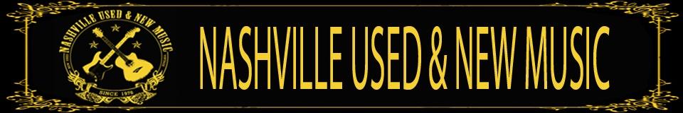 Image of Nashville Used & New Music