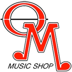 Image of Old Muddy's Music Shop