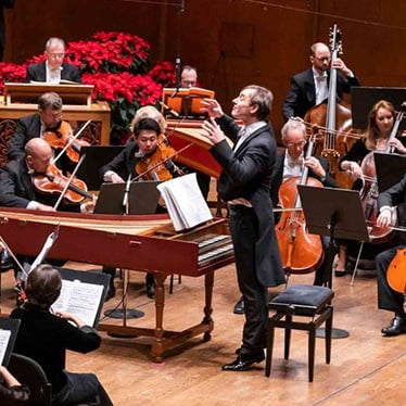 Top 8 Holiday Concerts Not to Be Missed
