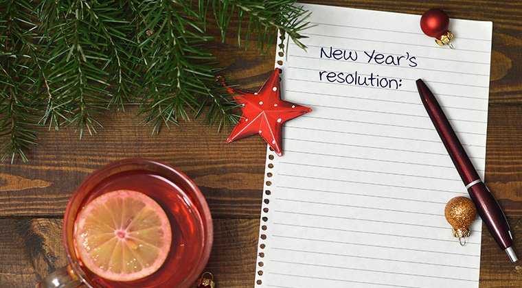 New Year's Musical Resolutions