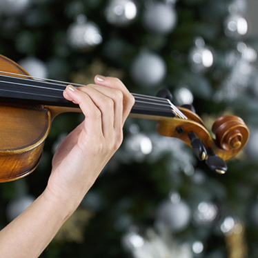 2019's Best Holiday Songs for the Viola