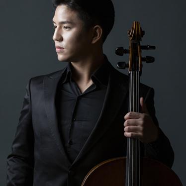 Artist Spotlight: Cellist Sol Daniel Kim